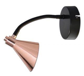"""LED Wandleuchte """"Copper"""""""