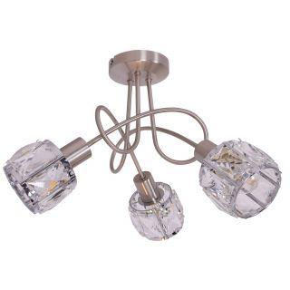"""3er LED-Spot E14 Filament """"Josefa"""""""
