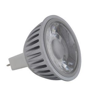 """LED-Leuchtmittel """"dimmbar"""" GU5,3/6W"""